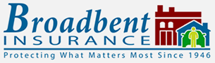 Broadbent Insurance footer logo