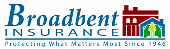 Broadbent Insurance header logo