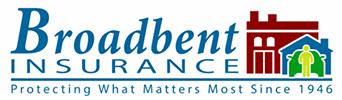 Broadbent Insurance header logo